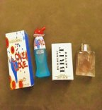 Fresh spring scents from Fragrance.com