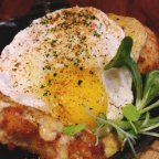 Wake up your taste buds with the new Spring menu at Maryland's Miss Shirley's
