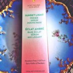 Is it skincare or cosmetic? Fantastically, Veil Sunset Light is both: a review