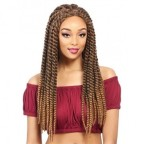 Get that starlet look instantly with Divatress lace front wigs: perfect for ethnic hair styles