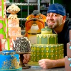My interview with celebrity baker Duff Goldman [classic article]