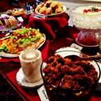 Upscale New England breakfast:Lower Waterford, Vt's Rabbit Hill Inn (NE Kingdom)  [classic article]