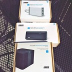 Traveler holiday gifts: Anker for your journeys [classic article]
