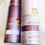 Freshen your 'do while traveling with Pureology Fresh Approach [classic article]