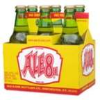 Southern-style recipes & snacks, incorporating Ale-8-One [classic article]