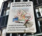 Revive after Amsterdam's Anne Frank House:Cheese Museum, snacks on Prinsengracht [classic article]
