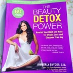 Healthy eating book: The Beauty Detox Power by Kimberly Snyder [classic article]