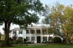 Weekend getaway: the Blue Ridge Mountains' Clifton Inn [classic article]