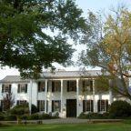 Weekend getaway: the Blue Ridge Mountains' Clifton Inn [classic article]