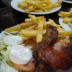 Neighborhood secret find: Baltimore's Peru a la Brasa (Peruvian cuisine)[classic article]