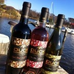 A family feast with Duck Commander's — of Duck Dynasty fame — wines [classic article]