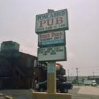 Baltimore's best burger: Poncabird Pub  [classic article]