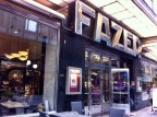 Fazer: the chocolate, coffee and deli pride of Helsinki, Finland [classic article]
