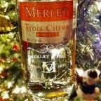 Gourmet use of Merlet Triple sec [classic article]