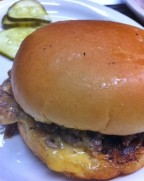Hunter House Hamburgers: Michigan's #1 hamburger [classic article]
