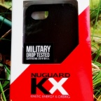 An important piece of travel gear to consider: NuGuard KX for iPhones [classic article]