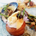 An extraordinary meal: Terroir's One Fish Two Fish Good Fish True Fish in NL [classic article]