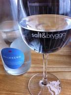 Seasonal, organic elegant fare at Malmö, Sweden's Salt & Brygga [classic article]