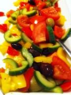 Eat like tennis stars do at Sand Restaurant in Båstad, Sweden [classic article]