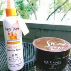 Fix your summer-fried hair for under $20 with these nourishing products