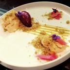 One of Toronto's finest dessert chefs: Richmond Station's Farzam Fallah [classic article]