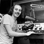 Weasel: Baltimore's radio treasure makes his home now at WTMD [classic article]