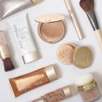 Jet-set beauty secret products from Jane Iredale  [classic article]