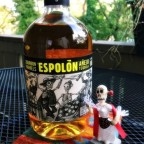 Get ready for Day of the Dead with Espolon Tequila Anejo [classic article]