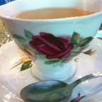 Frilly, fun afternoon tea at Cleveland area's Emerald Necklace Inn  [classic article]