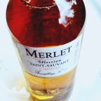 Really pull out all the stops this holiday: Merlet Sélection St. Sauvant Cognac [classic article]