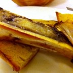 Non-touristy, traditional Belgian fare at Brussels' Taverne du Passage [classic article]