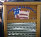 Hey, active duty military: check out Columbus Washboard Factory [classic article]