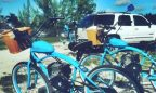 Immerse yourself in the culture of Grand Bahama Island with CocoNutz Cruisers [classic article]