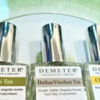 Experience the tea scents of The Silk Road with Demeter Fragrance Library [classic article]