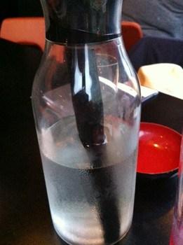 etika water