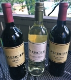 Mercer: family crafted wines from Washington State