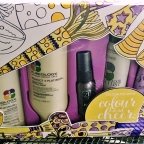 Give the gift of glamorous hair with Pureology