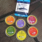 Enjoy safe tuna again with Safe Catch Elite + recipes!