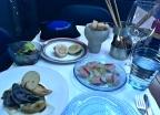 Heightened artistry of Mediterranean ingredients: Alain Ducasse's Rivea Las Vegas