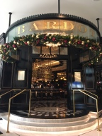 In Las Vegas? Transport yourself to French brasserie Bardot