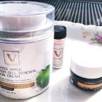 Vernell: multi-tasking natural skincare
