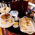 Staying at Taneytown, MD's Antrim 1844? Elevate your afternoon with a spot of tea
