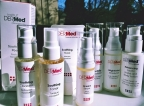 Soothe your skin to beauty with Institut' DERMEd