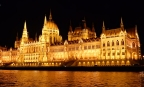 Never Forget — Budapest: a guest post by Carol Stigger