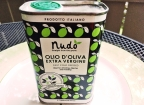 Do good, eat well: support traditional Italian olive oil with Nudo Adopt