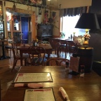 You could happily spend half the day at Hancock, MD's Buddy Lou's Eats Drinks & Antiques!