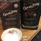 Drink coffee like a rock star! Green Day-founded Oakland Coffee