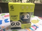 Cute, fun and super useful: Penny the Panda speaker