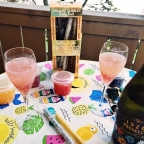 Get that Prosecco party going with Shimmer Bubbles Party Pack!