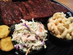 The hottest 'que joint in the Finger Lakes: Nickel's Pit BBQ